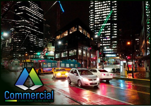 69 commercial storefront glass seattle repair install office local window door 1