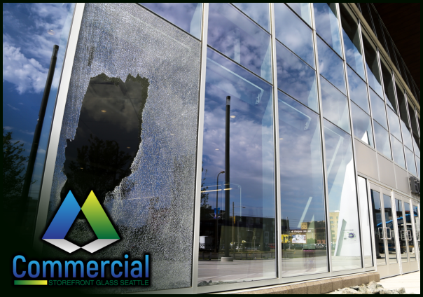 72 commercial storefront glass seattle repair install business glass door 1