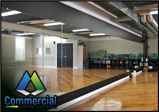 72 commercial storefront glass seattle repair install business glass door 6