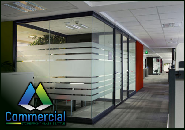 73 commercial storefront glass seattle repair install business glass door 3