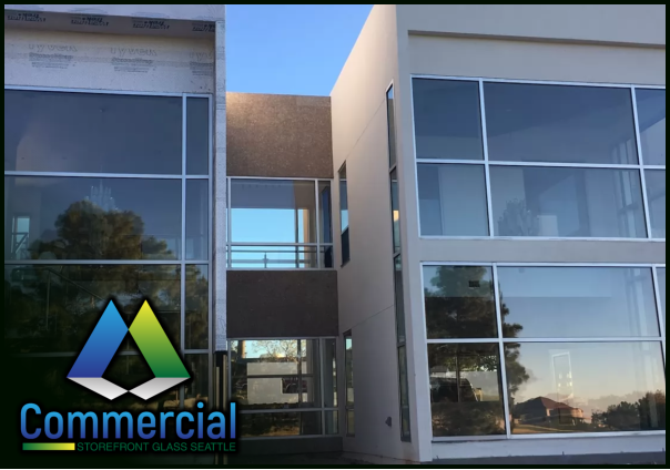 79 commercial storefront glass seattle repair install storefront door repair 3