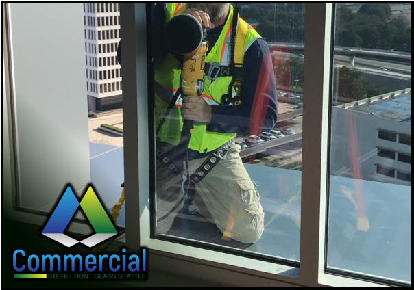 83 commercial storefront glass seattle repair install window repair 2