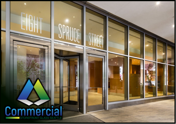 86 commercial storefront glass seattle repair install 4